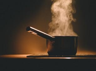Inhalațiile cu aburi nu ameliorează congestia nazală cronică