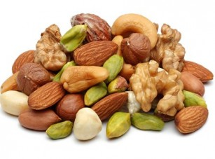 Consumul frecvent de fructe oleaginoase a fost asociat cu reducerea inflamațiilor