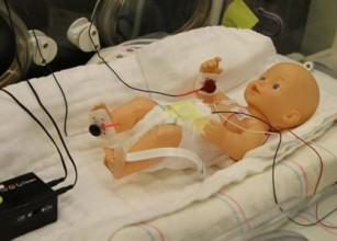 Un nou tratament pentru problemele de respirație cu care se confruntă bebelușii prematuri