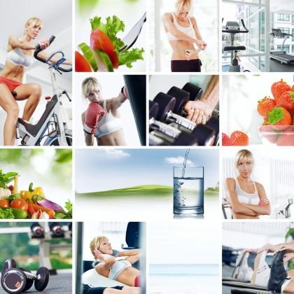 Dieta sau activitatea fizică protejează sănătatea cardiovasculară?