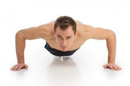 Mai multă masă musculară necesită un aport mai mare de proteine?