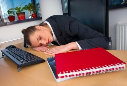 Burnout sau epuizarea profesională