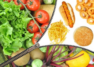 Apelul la instinctul de rebeliune specific adolescenților ar putea descuraja alimentația nesănătoasă