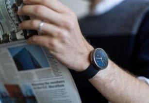 iBeat – ceasul inteligent care poate detecta simptomele unui infarct