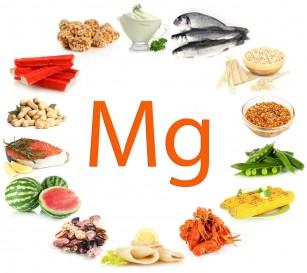 Magneziul din alimente este asociat cu reducerea riscului de boli cardiovasculare,  AVC și diabet