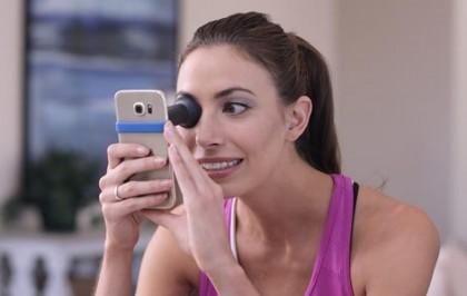 Testul oftalmologic ce permite diagnosticarea problemelor de vedere la domiciliu