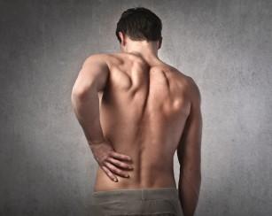 Te doare spatele? Nu este din cauza vremii!