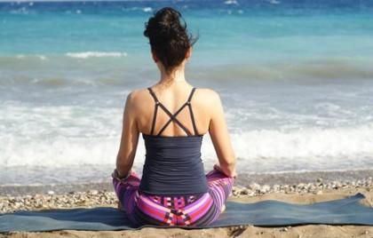 Exercițiile de meditație mindfulness pot reduce anxietatea (Studiu)