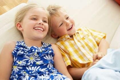 """Trăsăturile de personalitate sunt """"contagioase"""" printre copii"""