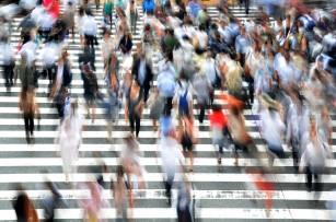Potrivit unui studiu, 83% dintre noi vom suferi din cauza unei tulburări mentale