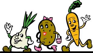 """Cum să ieși câștigător din """"războiul legumelor"""" cu copiii"""