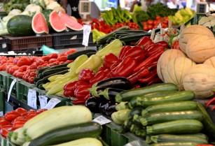 Reziduurile de pesticide din legume și fructe