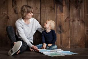 Abordarea părinților influențează în mod semnificativ dezvoltarea copiilor cu sindrom X fragil