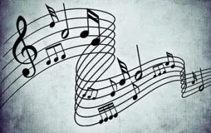 Muzica veselă evocă mult mai ușor amintiri autobiografice