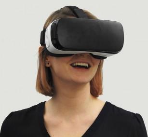 Realitatea virtuală vine în ajutorul psihoterapiei