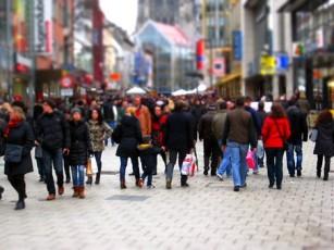 Poluarea fonică din orașe, asociată cu pierderea auzului