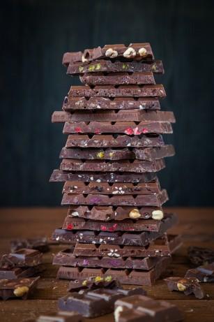 Învață să-ți controlezi pofta de ciocolată