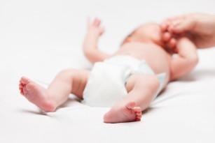 Importanța contactului fizic la prematuri