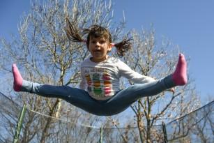 Reprizele de exercițiu intensiv ar putea ajuta copiii cu risc cardiometabolic