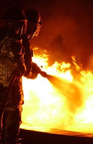Pompierii sunt expuși unui risc cardiovascular major