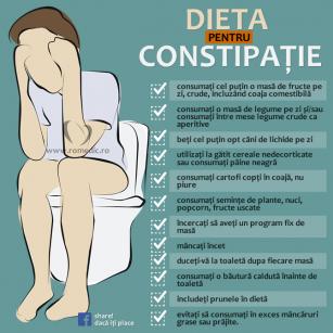 Constipatia