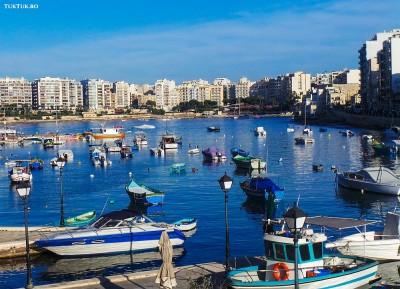 Mergeți în Malta și aveți parte de tratamente gratuite!