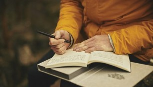 Jurnalul ar putea ajuta la restabilirea sănătății fizice și mentale după un divorț
