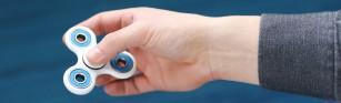 Fidget Spinners - instrumente anti-stres sau doar jucării?