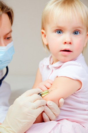 Anticorpii materni și imunizarea (cazul vaccinului antirujeolic)