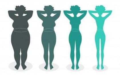 """Studiu: Creierul este """"de vină"""" pentru efectul yo-yo al dietelor de slăbire"""