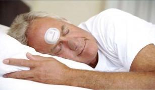SomnaPatch - plasturele care diagnostichează apneea de somn