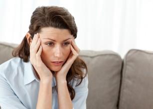 Persoanele anxioase, îngrijorate mai mult de riscuri decât de ce ar putea pierde