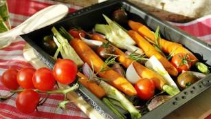 Dietele vegetariene au eficiență aproape dublă în slăbire