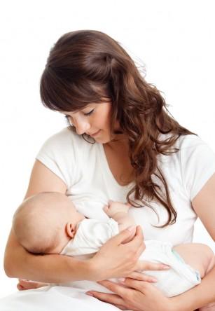 Factorii ce le determină pe femei să întrerupă precoce alăptarea