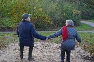O viață sexuală activă ar putea intensifica activitatea cerebrală la vârstnici