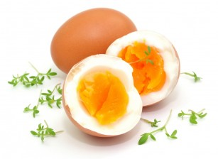 Un risc mai mic de retard al creșterii la copiii care consumă un ou pe zi (studiu)