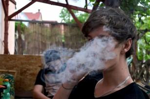 Consumul de marijuana la adolescenți și vulnerabilitatea la psihoză