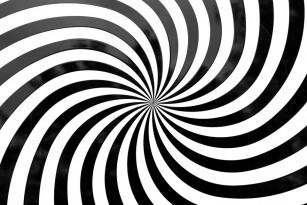 O iluzie optică poate ajuta la citirea literelor scrise foarte mic