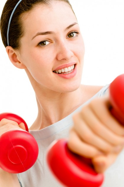 Un minut de sport intens pe zi, asociat cu o mai bună sănătate a oaselor la femei