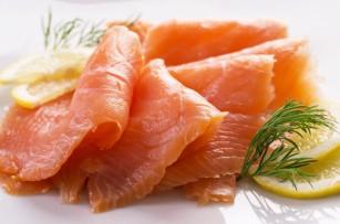Siguranţa alimentară a peştelui