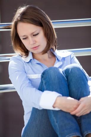 Depresia modifică structurile cerebrale