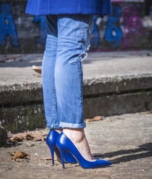 Cât de dăunători sunt pantofii cu toc pentru sănătate?