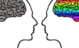 Diferenţe cerebrale între femei şi bărbaţi