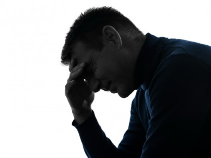 Sunt bărbații vegetarieni mai predispuși depresiei?