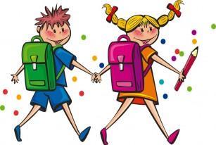 Ghiozdan fără dureri de spate pentru un nou an școlar