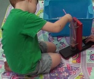 Copiii sunt mai inovatori decât am crede
