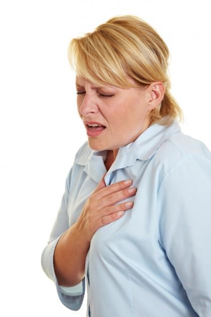 8 cauze ale durerii toracice care nu sunt un infarct miocardic