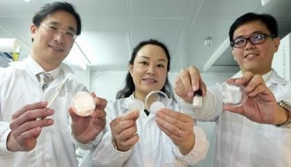 Plasturele care accelerează vindecarea și reduce cicatricile