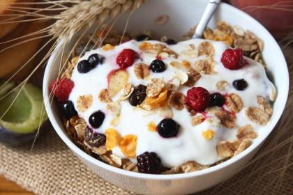 Risc scăzut de ateroscleroză la persoanele care iau micul dejun