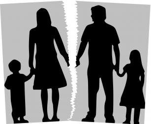 """Factorii genetici ar putea explica """"transmiterea"""" intergenerațională a divorțului"""